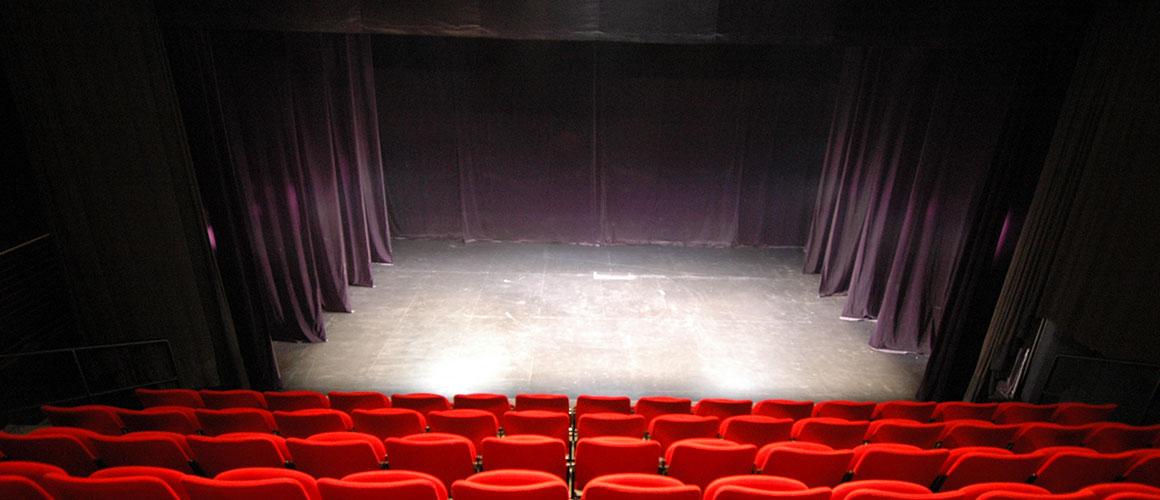theatre en entreprise
